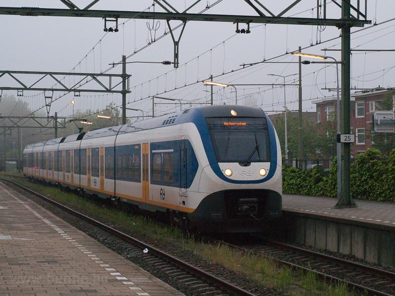 Hatrészes (Siemens) NS SLT  fotó