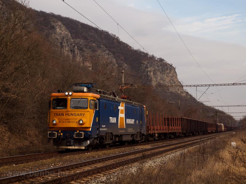 The Slovakian Railways has  picture