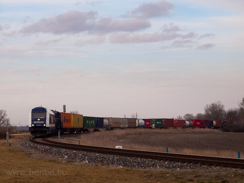 A Metrans 761 003-0 Herkule fotó