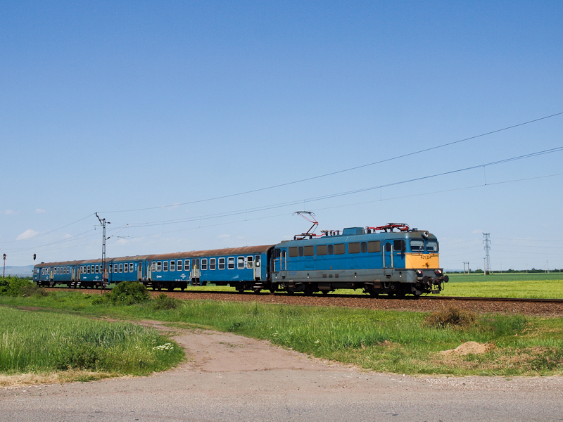 431 334 near Füzesabony picture