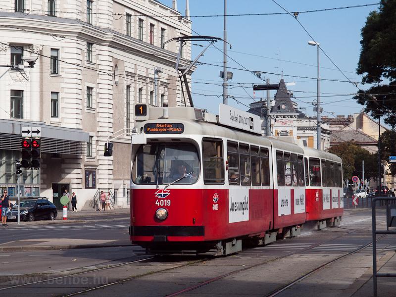 Wiener Linien type E2-c5 nu picture