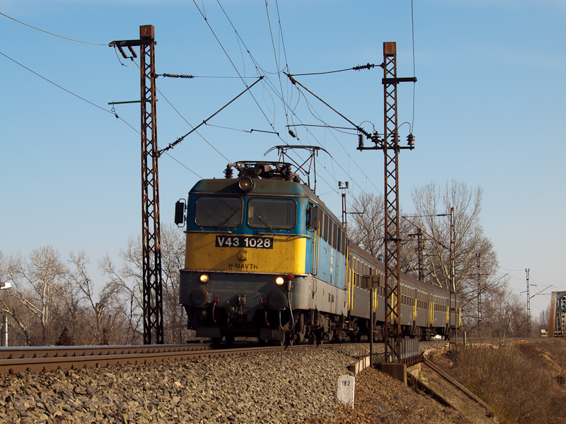 The V43 1028 at Tokaj picture