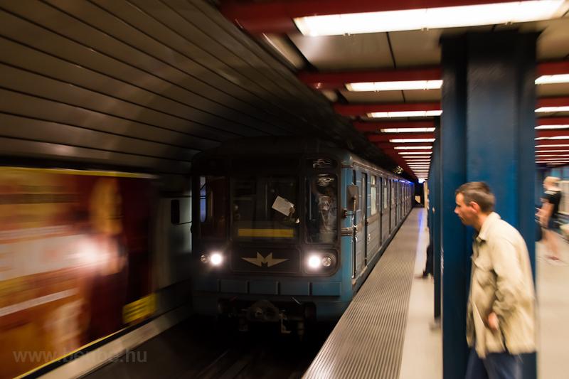 M3, Nyugati pályaudvar  fotó