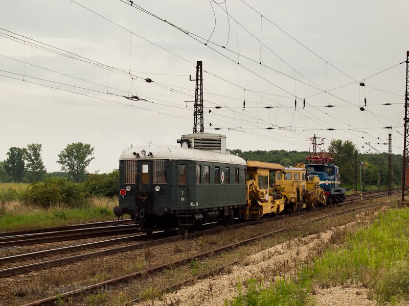 The BCmot 390 at Mezők photo