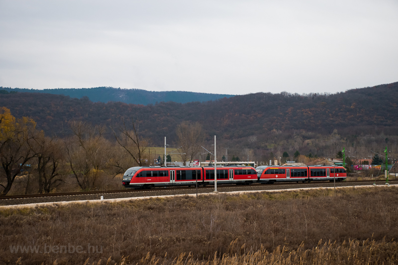 The Desiro number 426 030 s picture