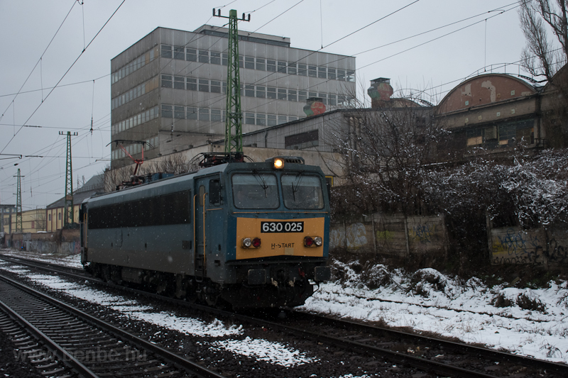 The helping engine has arrived at Pestszentlőrinc photo
