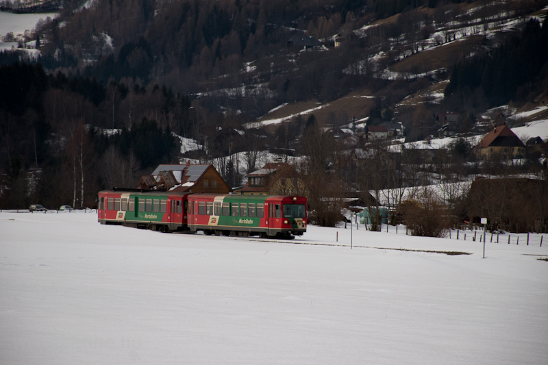 Murtalbahn picture