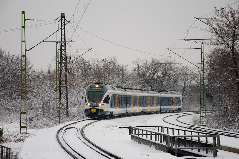 A 415 117 Ferencvárosban  fotó