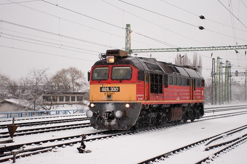 A 628 330 Ferencváros  fotó
