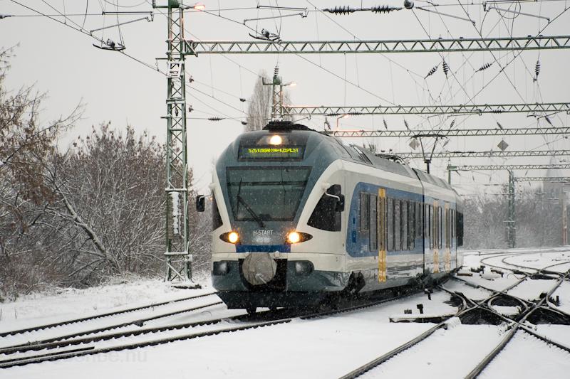 A 415 119 Ferencvárosban  fotó