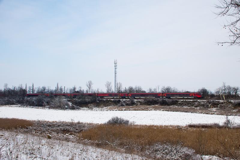 railjet Herceghalom és Biatorbágy között  fotó