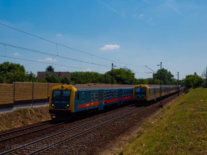 Vonatkereszt  fotó