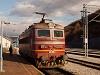 A BDŽ 44 155.9 Szerbiában, Dimitrovgrad határállomáson