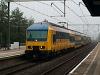 A Nederlandse Spoorwegen NID 7612-es <q>Nieuwe InterCity Dubbeldekker</q> motorvonata De Vinkben