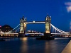 Tower Bridge in the blue hour