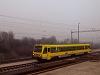 A GYSEV 247 503 Vasvár állomáson