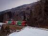 Az STLB Murtalbahn VT35/VS43 motorvonata Lutzmannsdorfnál