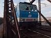 A 362 017-6 a Moldva hídján Prágában