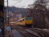 RegioJet érkezik a Moldva-hídhoz