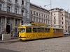 Vienna Ring Tram, egy E1 típusú retró-villamos