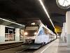 ÖBB 4024 130-9 Wien Franz Josefs Bahnhofon