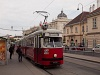 E1 típus Bécsben