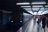 Régi orosz metró a Határ úton