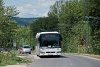 H5 HÉV-pótló busz Pomázon