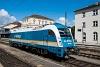 Az Alex 183 002 Regensburg Hbf állomáson