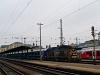 V46 008 Budapest-Keleti pályaudvaron