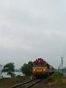 M41 2333 Tiszafüred és Poroszló között