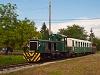A LÁEV D02-501 Miskolcon