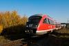 A MÁV-START 426 004 pályaszámú Desiro motorvonata Pestszentimre felső és Kispest között