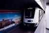 Alstom metró a Batthyány téren