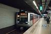 Az amszterdami metró