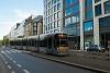 A Brüsszeli 3109 pályaszámú villamos