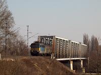 A V43 1028 Rakamaz és Tokaj között