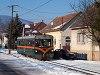 A Királyréti Erdei Vasút M06 401 Szokolya-Riezner és Szokolya-Mányoki között
