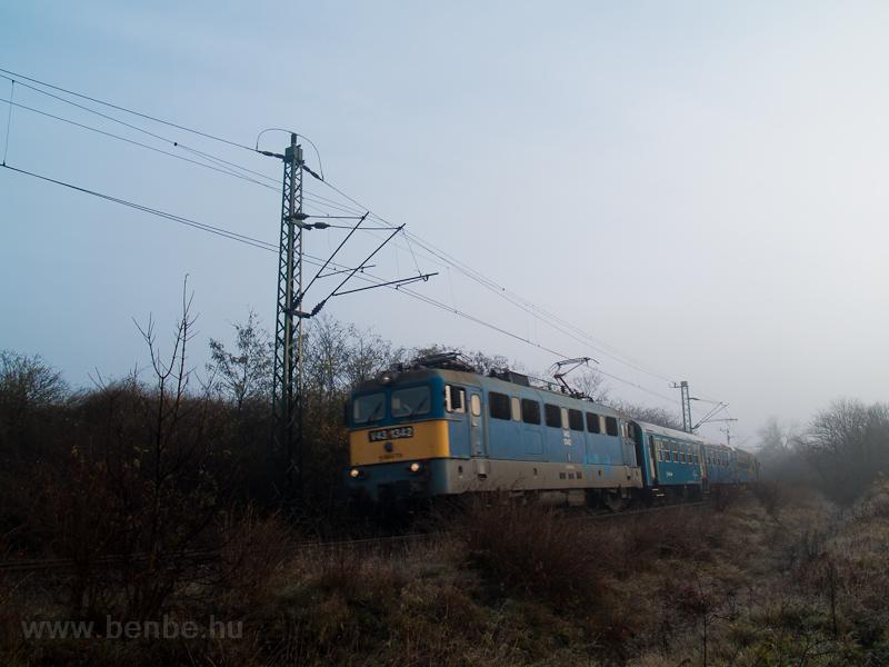 A V43 1342 Kisnémedi és Vác fotó
