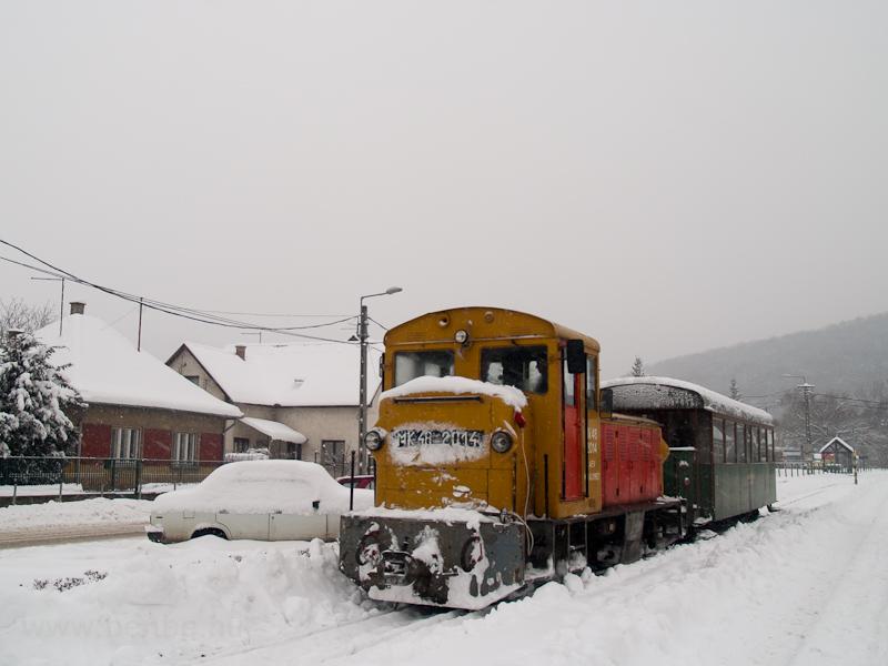 Az Mk48 2014 Kismaroson fotó