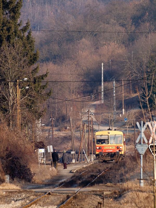 A Bzmot 343 Magyarkút-Ver&# fotó