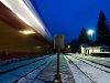 Vonatkereszt Szokolyán