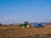 Némi nagygép a mezőgazdaság szolgálatában
