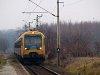 A Btx 011 Váchartyán megállóhelyen