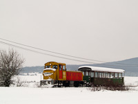 The Mk48 2014 between Paphegy and Szokolya-Riezner