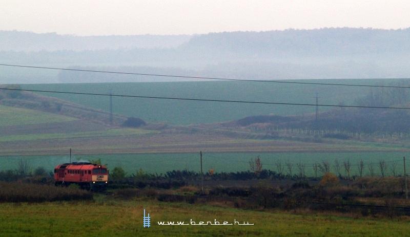 The M62 108 between Püspökhatvan and Galgagyörk photo