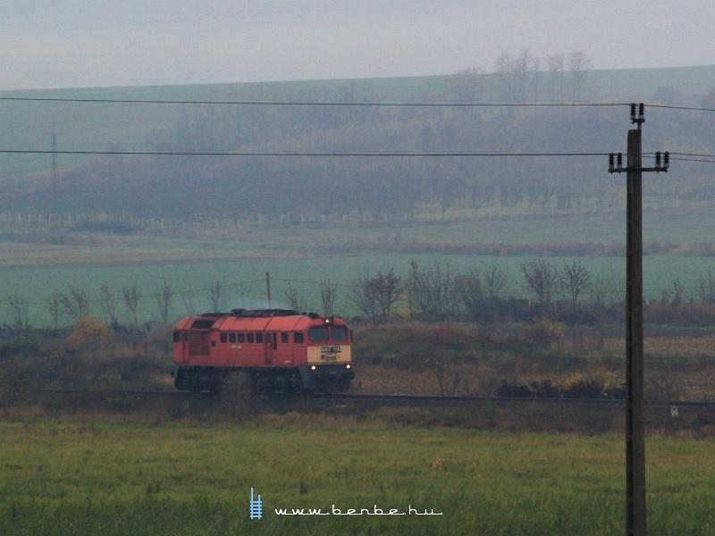 M62 108 Püspökhatvan és Galgagyörk között fotó
