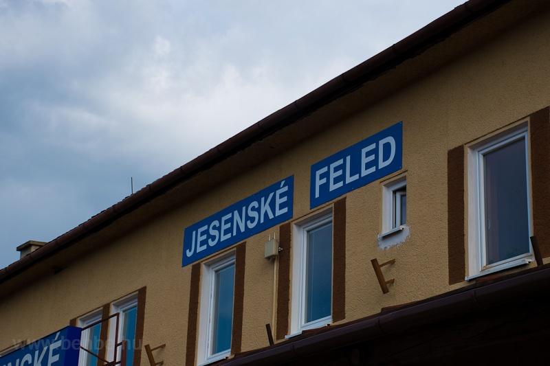 Jesenské - Feled fotó