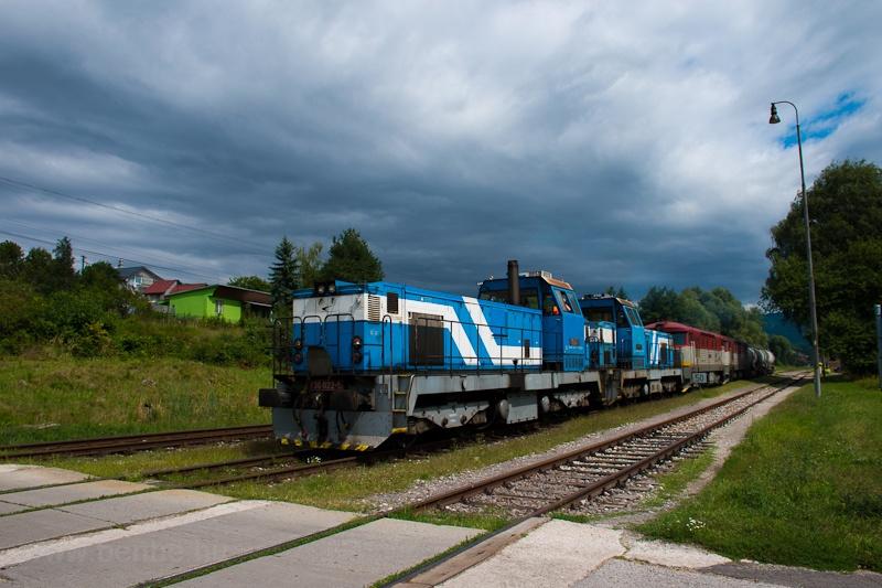 A ŽSSKC 736 022-5 Hárs fotó