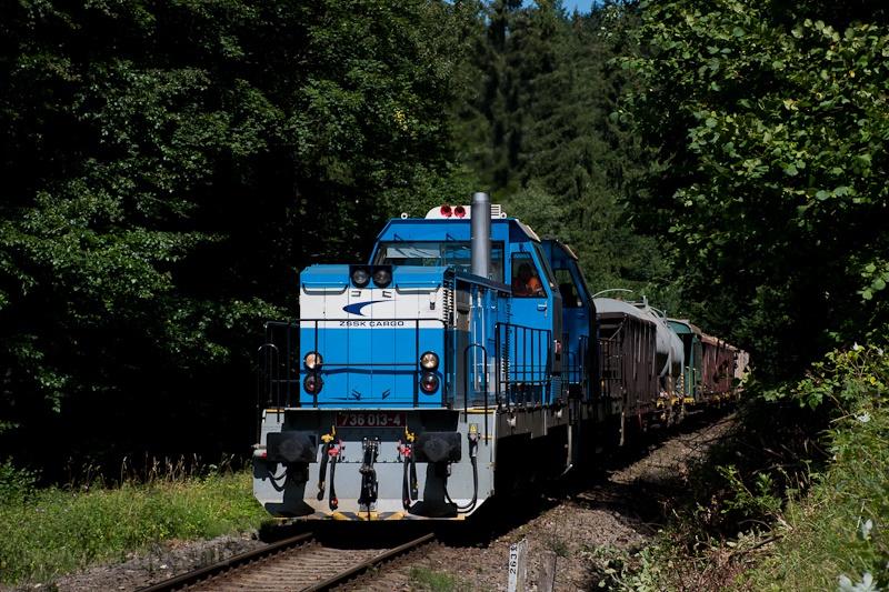 The ŽSSKC 736 013-4 se picture